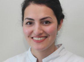 tandarts vadjiha Behbodi